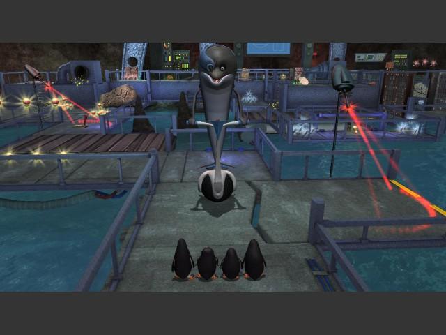 скачать игру пингвины из мадагаскара на компьютер через торрент - фото 8