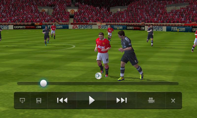 Fifa 12 Скачать Игру На Андроид - фото 6