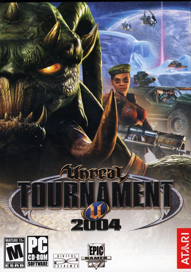 Unreal Tournament 2004