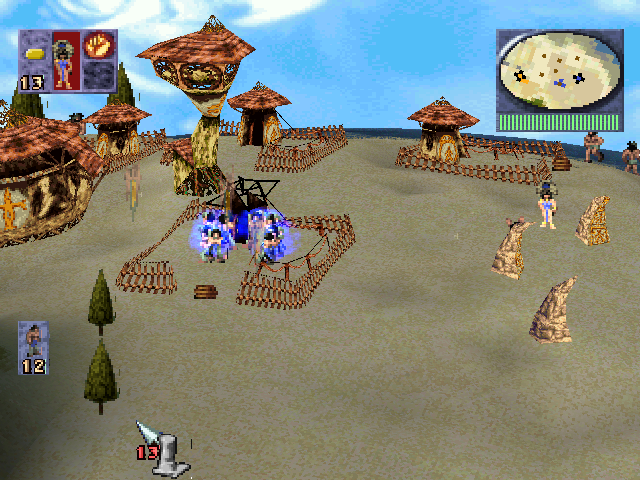 Populous The Beginning Cheats