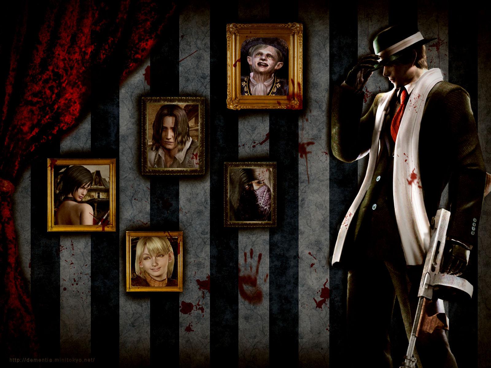 Обитель зла 4: Жизнь после смерти - Baskino club
