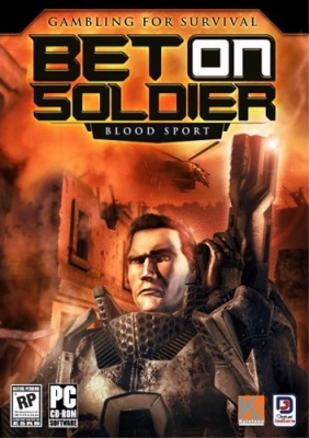 Bet On Soldier: Blood Sport