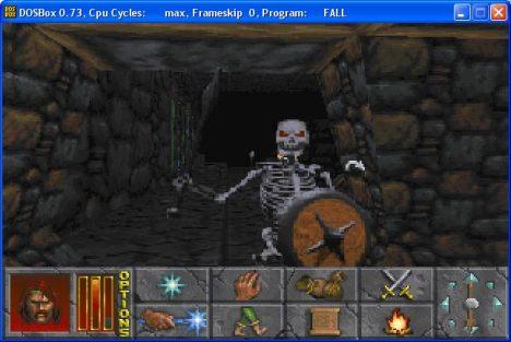 The Elder Scrolls II: Daggerfall   Прохождение The Elder