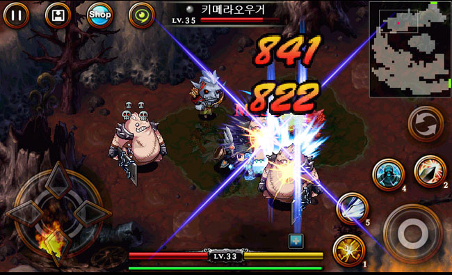 Download ZENONIA S for PC - ZENONIA S on Windows