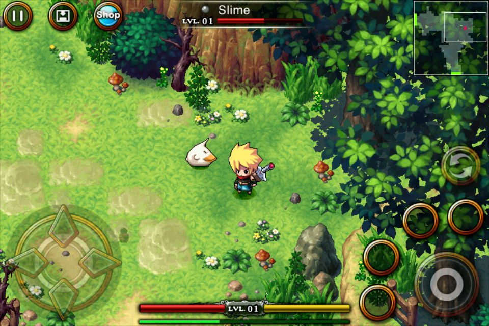 zenonia 5 offline unlimited zen apk download