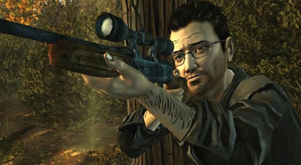 The Walking Dead 2 Игра Скачать - фото 9