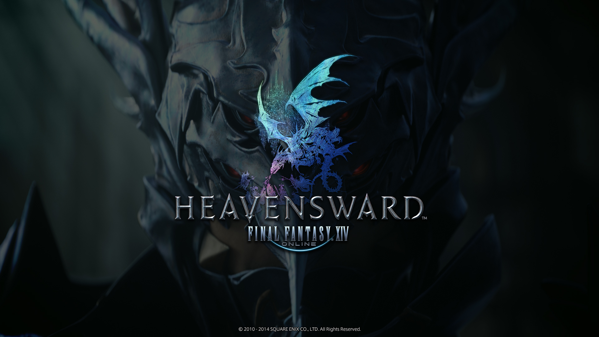 Final fantasy xiv logo png