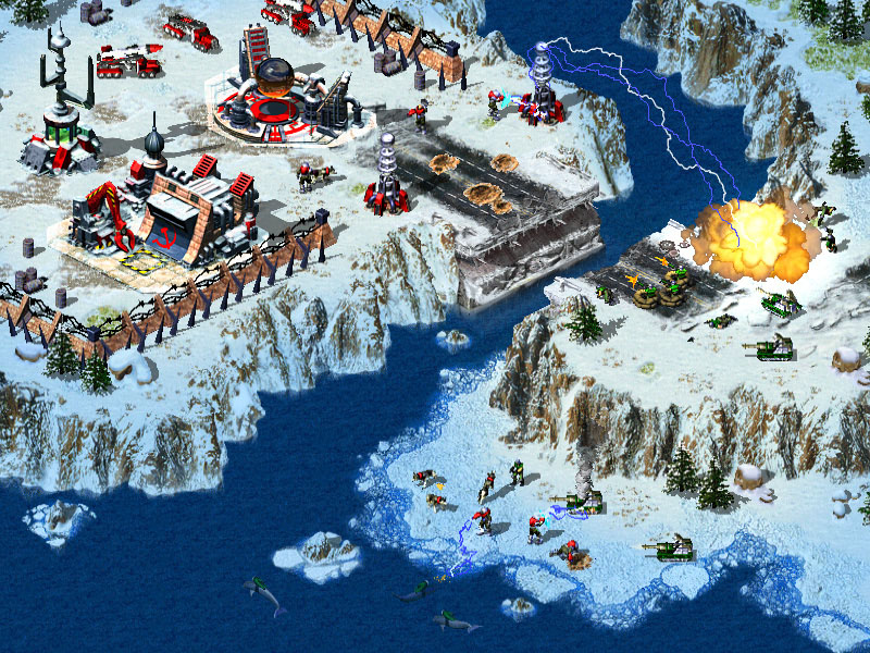 Command And Conquer Red Alert 3 Download Crack…