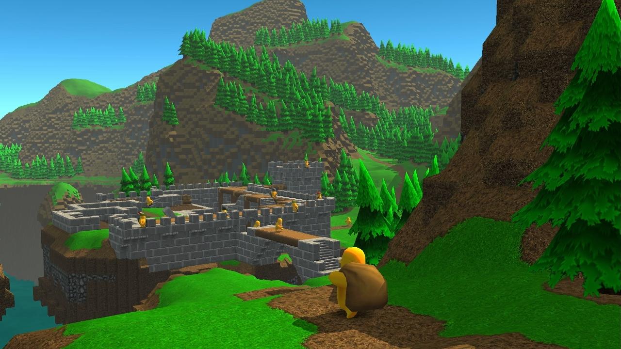 Игры про прохождение castle story