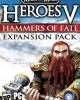 Heroes of Might and Magic V: Hammers of Fate (DLC)