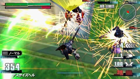 Gundam vs  Gundam NEXT Plus   Прохождение Gundam vs  Gundam