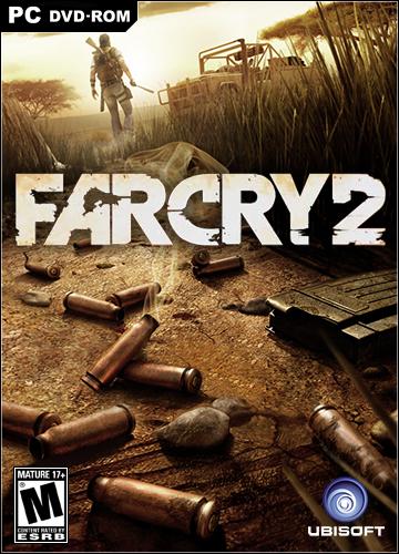 Far Cry 2   Прохождение Far Cry 2  Секреты Far Cry 2