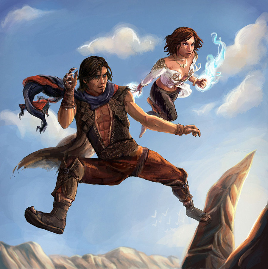 interpersonal essay prince of persia Interpersonal conflict essay interpersonal essay in a treacherous kingdom, there lived an orphan boy whom was destined to become the prince of persia.