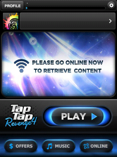 Tap tap revenge 4 tapulous the fourth iteration of the extremely popular ios music game
