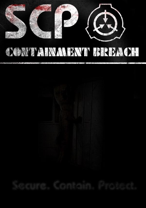 Scp containment breach. Прохождение scp containment breach.