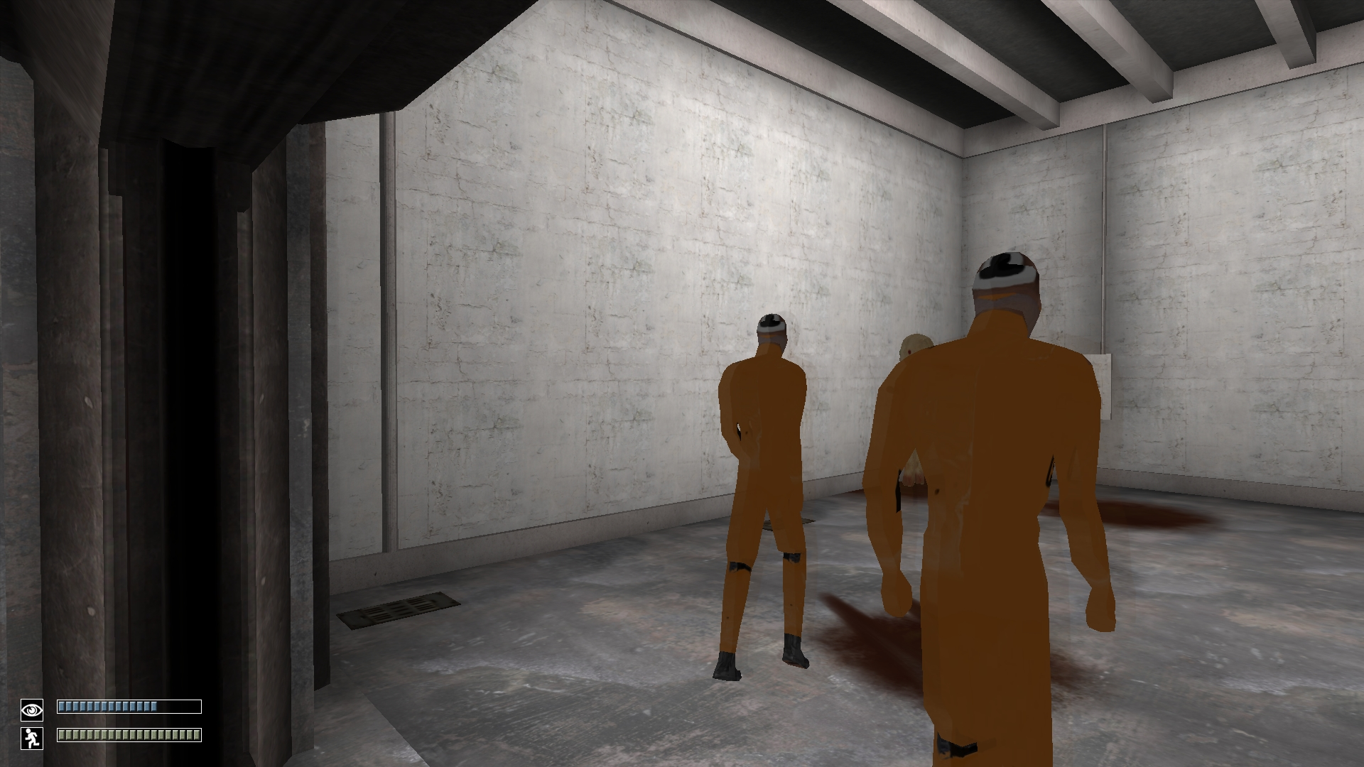 Scp: containment breach v1. 3. 9 торрент.