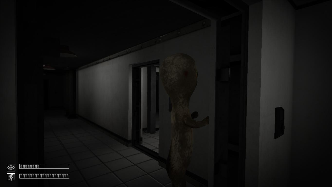 Как сделать scp containment breach