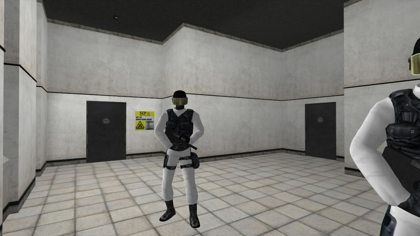 Scp containment breach • windows games • downloads @ the iso zone.