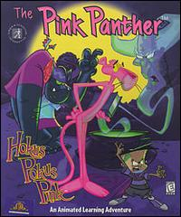 The Pink Panther: Hokus Pokus Pink