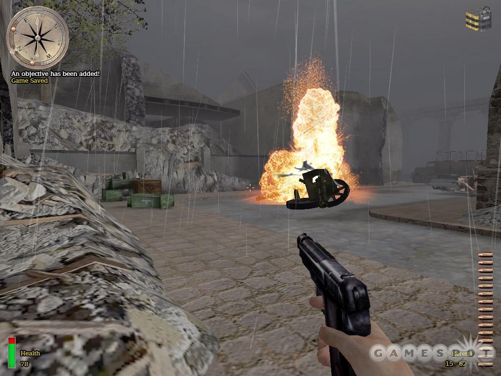 Medal Of Honor 1 скачать игру - фото 8