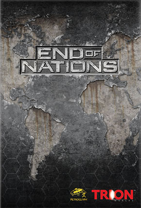 End of Nations (Отменена)