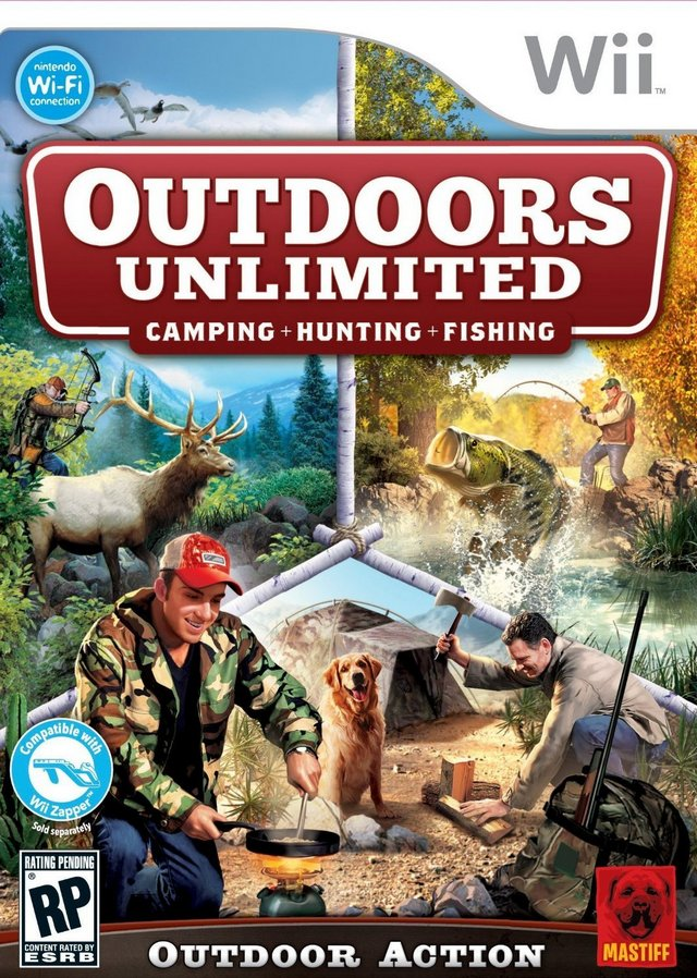 Outdoors Unlimited (Отменена)