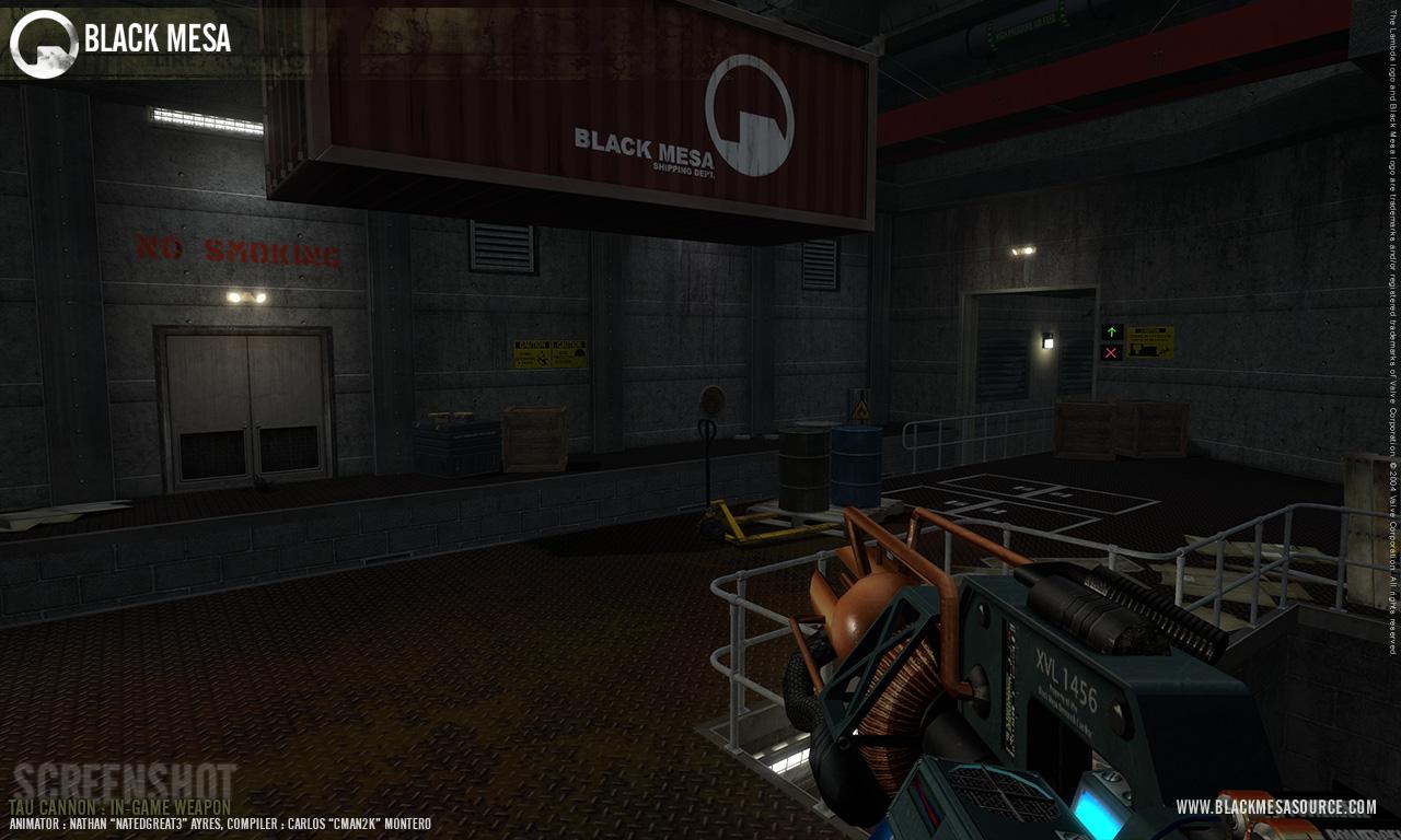 Картинки: black mesa (half-life: source) - дата выхода, отзывы (картинки) в курске
