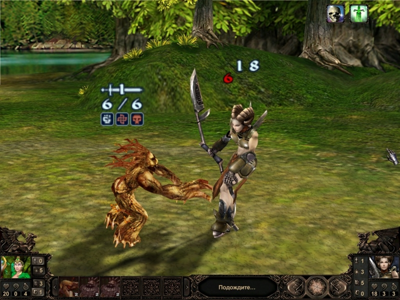 Etherlords 2: the second age v1. 03 / демиурги 2 / +gog торрент.