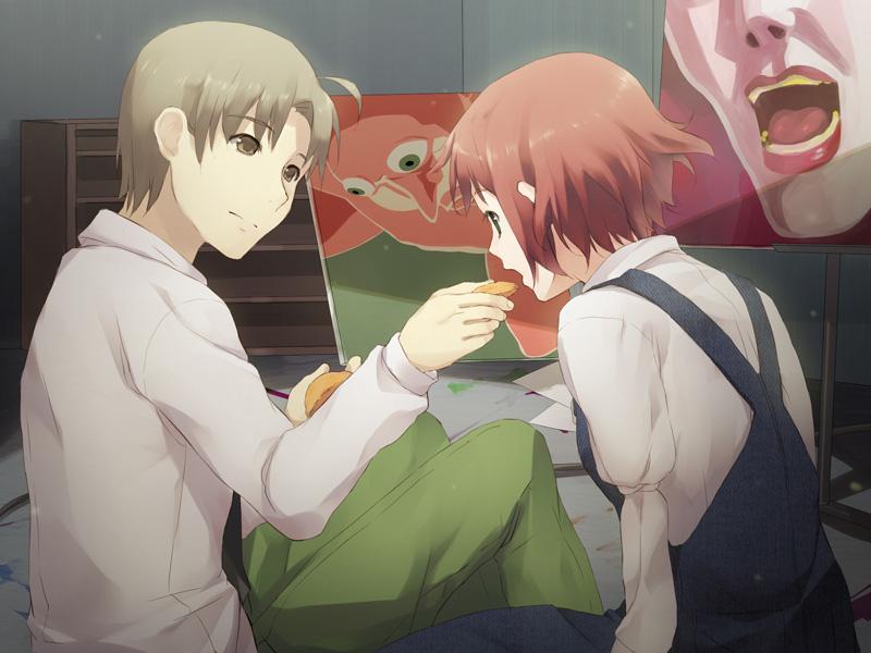 Hentai manga bliss
