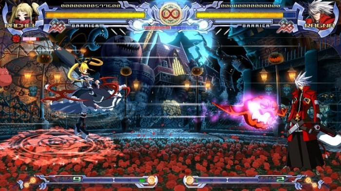 Blazblue: calamity trigger (freeboot) xbox360 » скачать игры через.