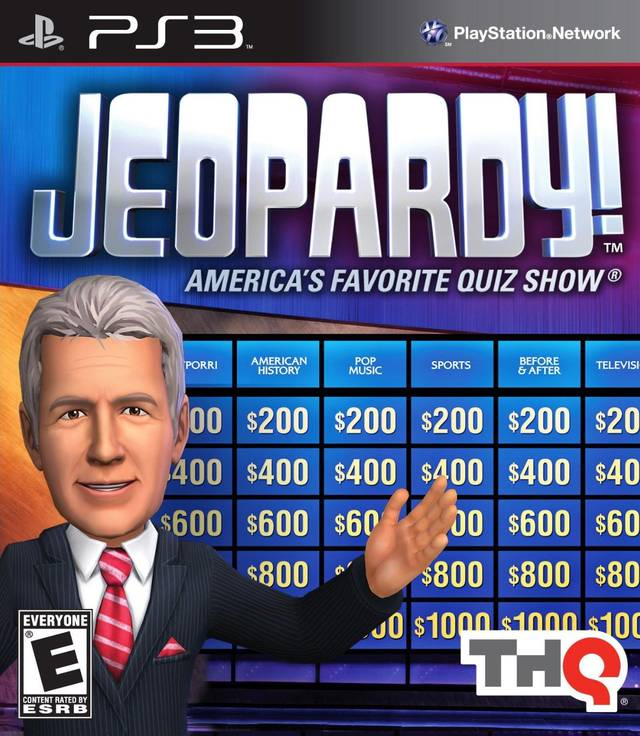 Jeopardy! (2012)