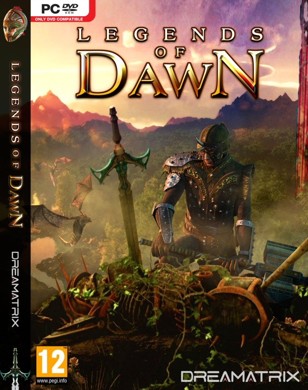 Legends of Dawn