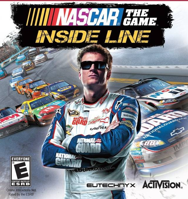 NASCAR: The Game Inside Line