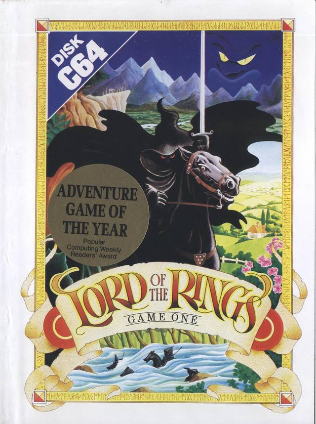 The Lord of the Rings: Game One