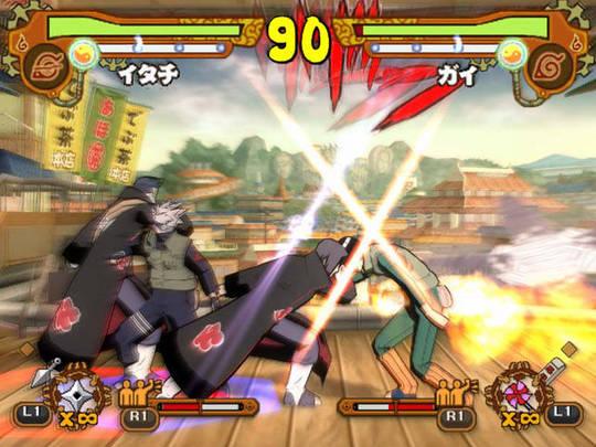 naruto shippuden ultimate ninja 5 save game pcsx2 download