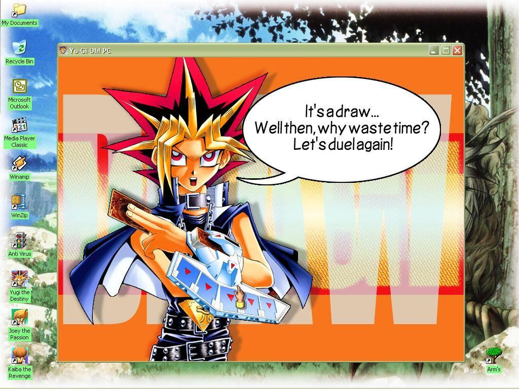 download save game yu gi oh power of chaos kaiba the revenge