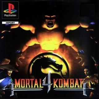 [PSX-PSP] Mortal Kombat Trilogy [2010] - torrentino.me