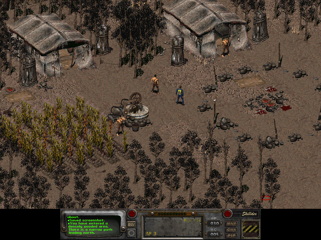 fallout 2 online