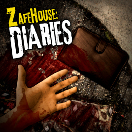 Zafehouse: Diaries