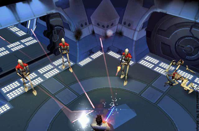 Звездные войны скрытая угроза игра как стать эмо или гот