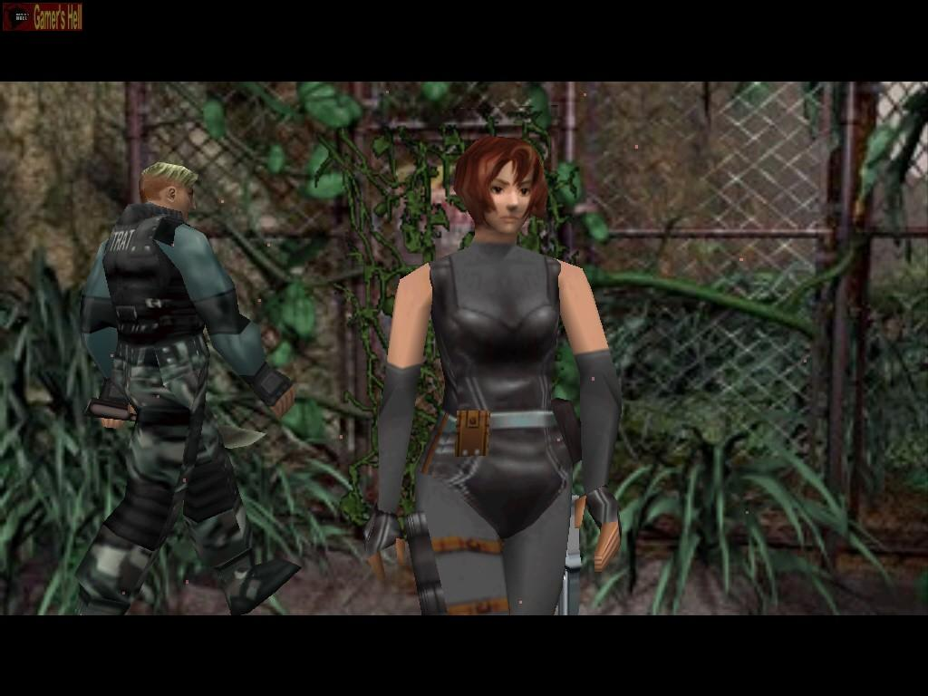 Dino Crisis 2 Save File Pc