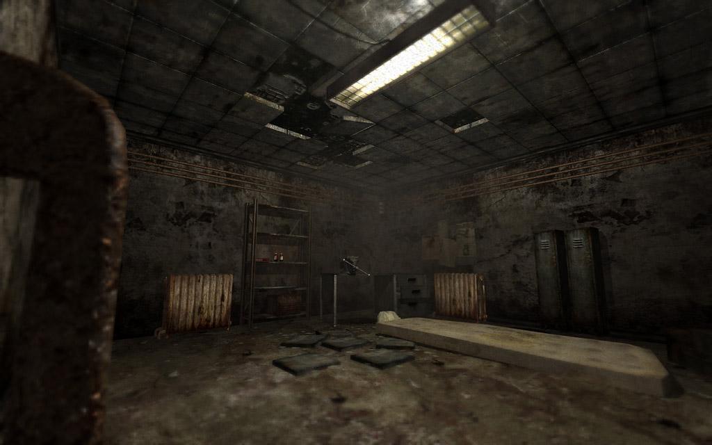 скачать игру через торрент Penumbra Black Plague - фото 9