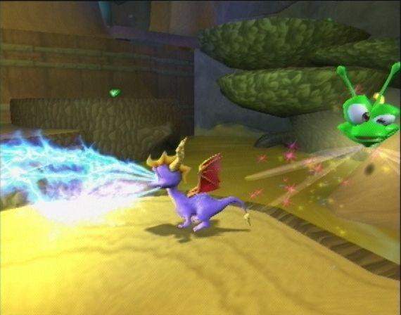 Скачать Spyro На Ps2