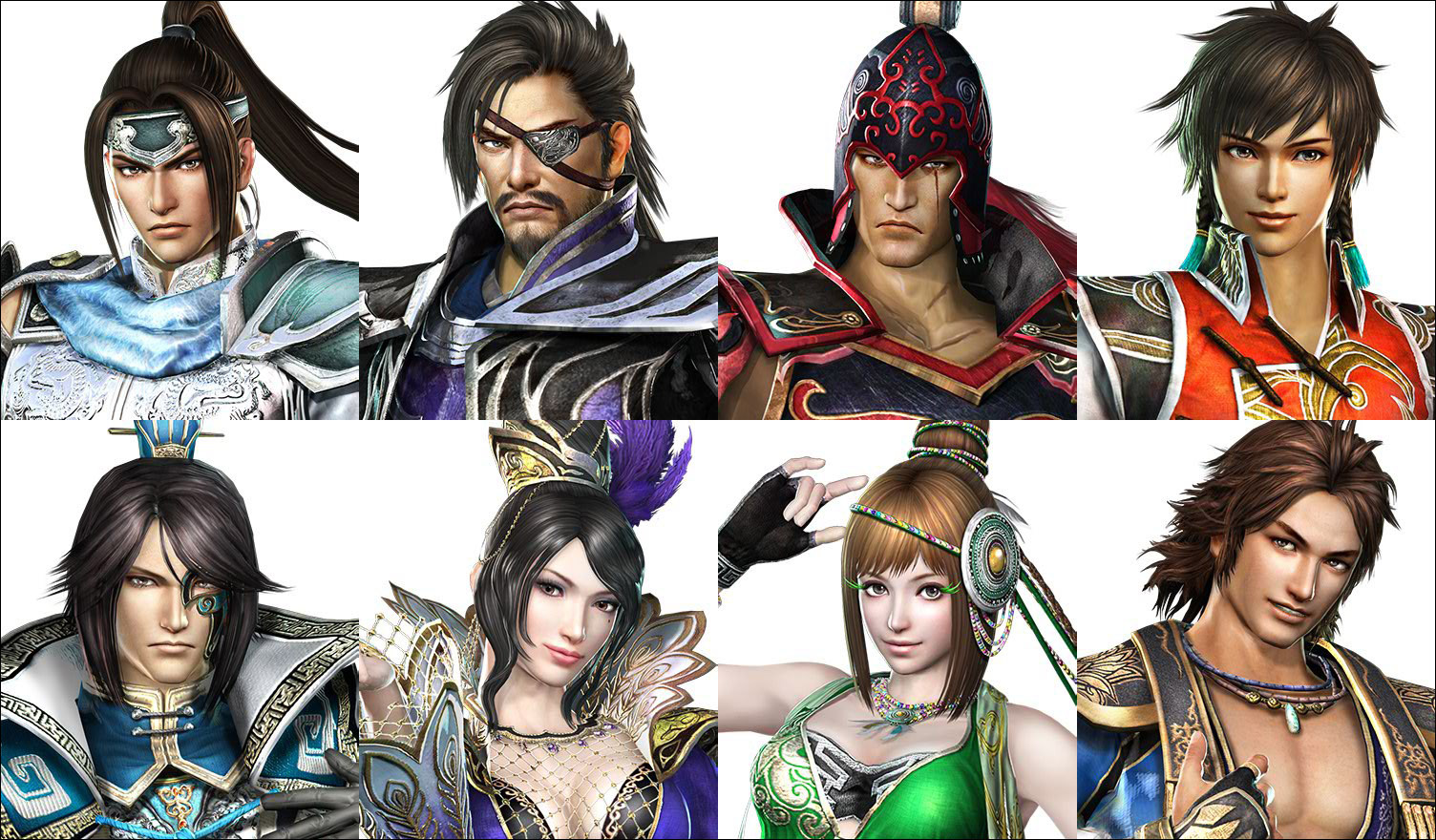 Dynasty warriors next hentai naked picture