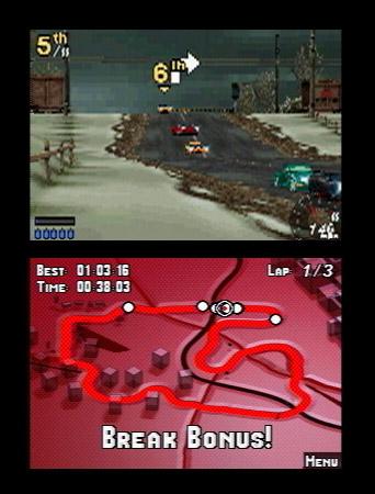 vanquish 2004 прохождение видео