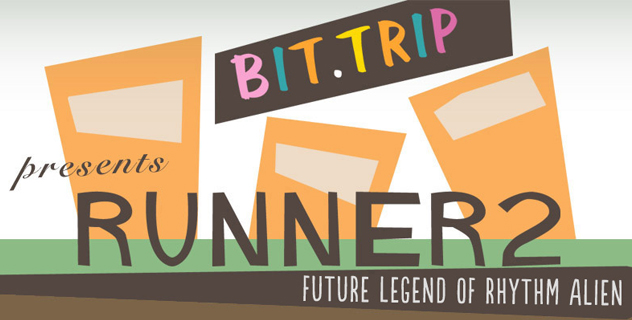 Bit.Trip Presents... Runner 2: Future Legend of Rhythm Alien