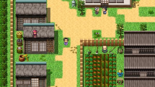 RPG Maker VX Ace   Прохождение RPG Maker VX Ace  Секреты RPG