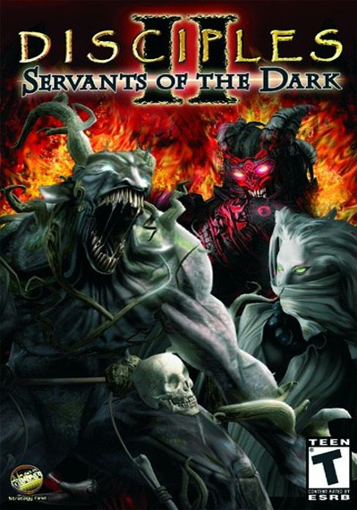 Disciples II: Servants of the Dark