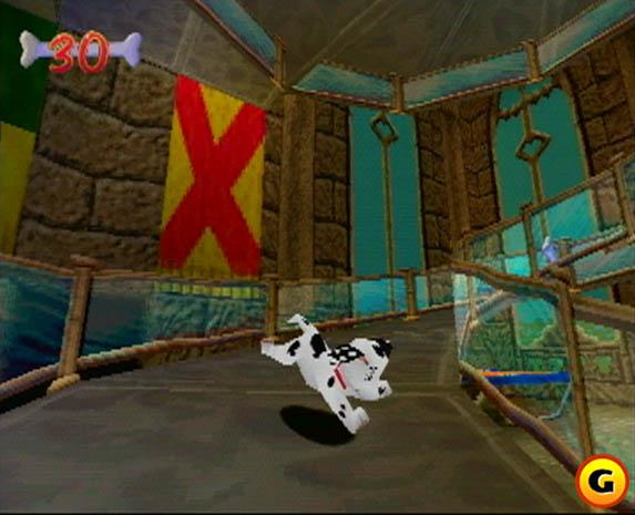 игра 101 далматинец скачать бесплатно на компьютер через торрент - фото 5