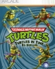 Teenage Mutant Ninja Turtles: Turtles in Time Re-Shelled